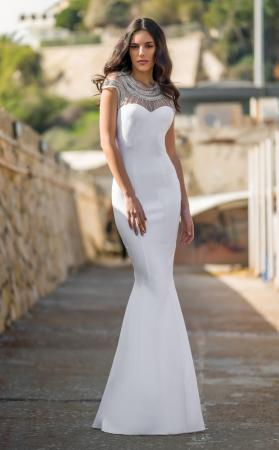 Meldin Wedding Dress